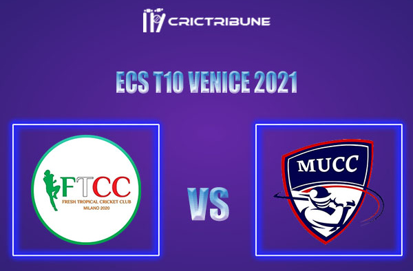 FT vs MU Live Score, In the Match of ECS T10 Milan 2021 which will be played at Milan Cricket Ground, Milan. FT vs MU Live Score, Match between Milan Kingsgrove