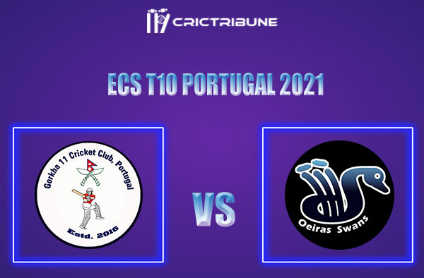 GOR vs OEI Live Score,In theMatchof ECS T10 Portugal 2021which will be played at Estádio Municipal de Miranda do Corvo. GOR vs OEI Live Score,Match between
