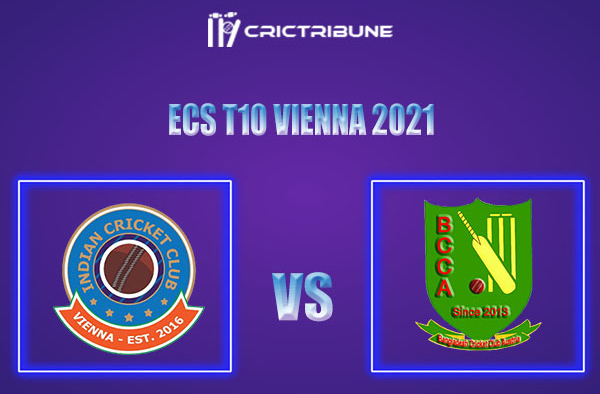 INV vs BAA Live Score,In theMatchof ECS T10 Vienna 2021which will be played at Seebarn Cricket Ground, Seebarn. INV vs BAA Live Score,Match between Indians
