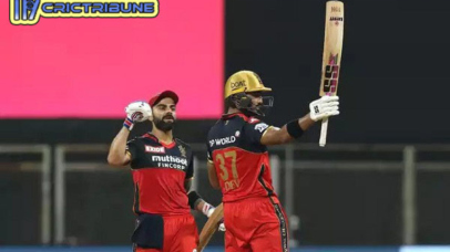 Royal Challenger Bangalore recaptured the main situation in the IPL 2021 focuses table subsequent to beating Rajasthan Royals at Mumbai's Wankhede Stadium.....