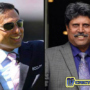 VVS Laxman says It's a very difficult role being an all-rounder like Kapil paaji