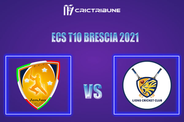 JAB vs PLG Live Score, In the Match of ECS T10 Brescia 2021 which will be played at JCC Brescia Cricket Ground, Brescia. JAB vs PLG Live Score, Match between...
