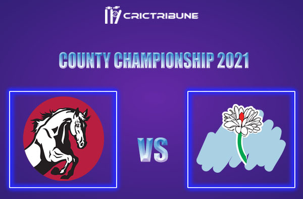KET vs YOR Live Score, In the Match of County Championship 2021 which will be played at Lord's, London. KET vs YOR Live Score, Match between Kent vs Yorkshire..