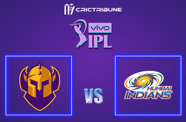 KOL vs MI Live Score, In the Match of VIVO IPL 2021 which will be played at Wankhede Stadium, Mumbai. KOL vs MI Live Score, Match between Kolkata vs Mumbai.....