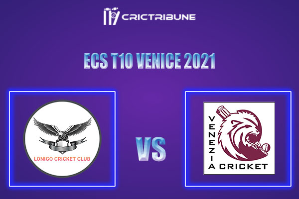 LON vs VEN Live Score,In theMatchof ECS T10 2021 which will be played at Venezia Cricket Ground, Venice. LON vs VEN Live Score,Match between Lonigo.........