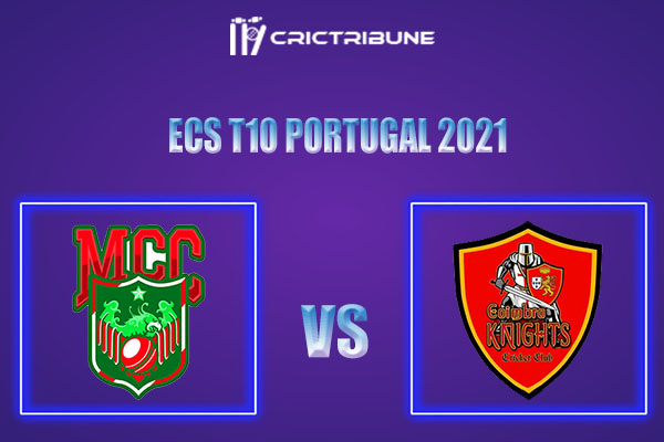 MAL vs CK Live Score,In theMatchof ECS T10 Milan 2021which will be played at Estádio Municipal de Miranda do Corvo, Miranda do Corvo. MAL vs CK L ive Score.
