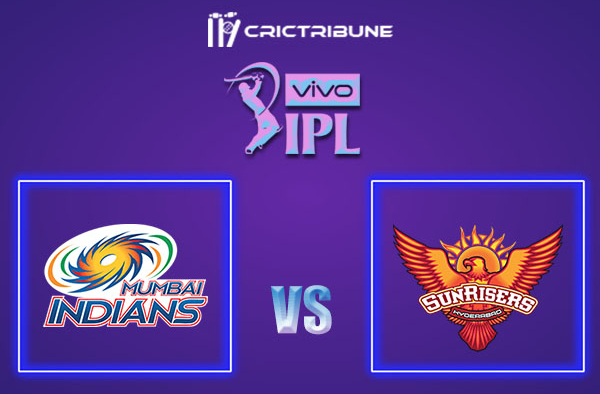 MI vs SRH Live Score, In the Match of VIVO IPL 2021 which will be played at MA Chidambaram Stadium, Chennai. MI vs SRH  Live Score, Match between Mumbai Indians.
