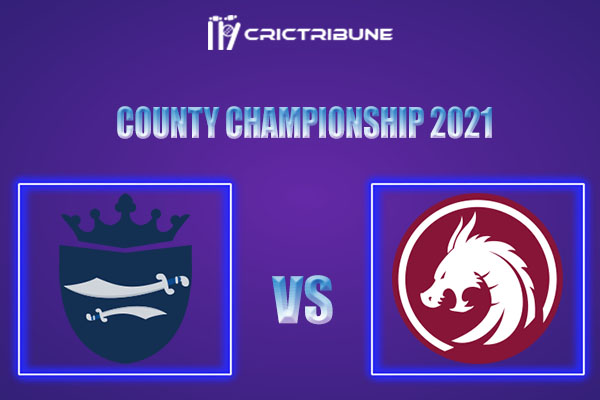 MID vs SOM Live Score, In the Match of County Championship 2021 which will be played at Lord's, London. MID vs SOM Live Score, Match between Middlesex..........