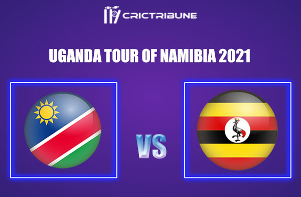 NAM vs UGA Live Score, In the Match of Uganda tour of Namibia 2021 which will be played at Wanderers Cricket Ground, Windhoek. NAM vs UGA Live Score, Match.....