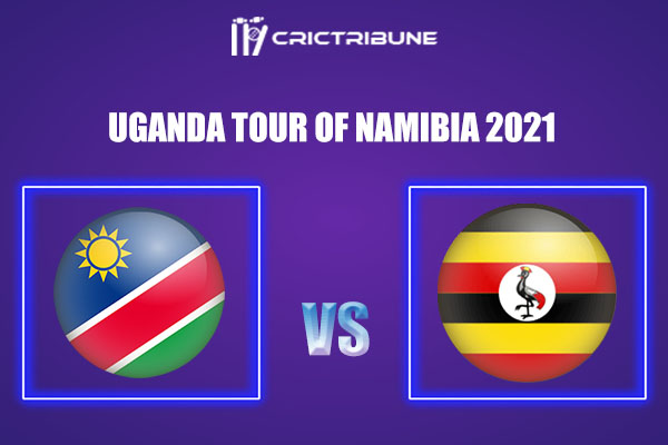NAM vs UGA Live Score,In theMatchof Uganda tour of Namibia 2021 which will be played at Wanderers Cricket Ground, Windhoek.NAM vs UGA Live Score,Match.....