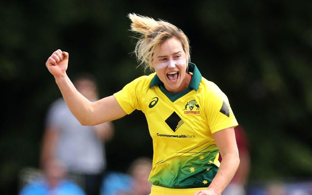 NZ-W vs AU-W Live Score,In theMatchof England Women tour of New Zealand 2021 which will be played at Bay Oval, Mount Maunganui.NZ-W vs AU-W Live Score......