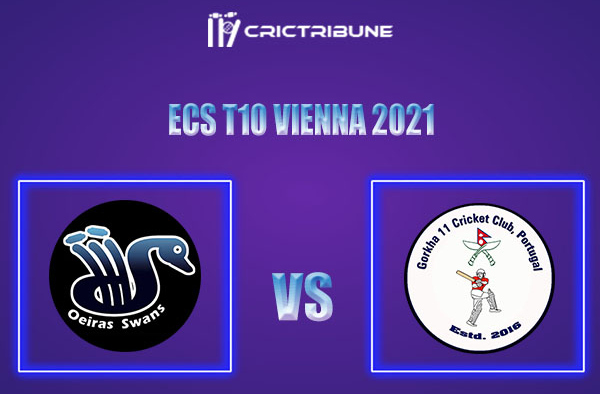 OEI vs GOR Live Score,In theMatchof ECS T10 Portugal 2021which will be played at Estádio Municipal de Miranda do Corvo. OEI vs GOR Live Score,Match between