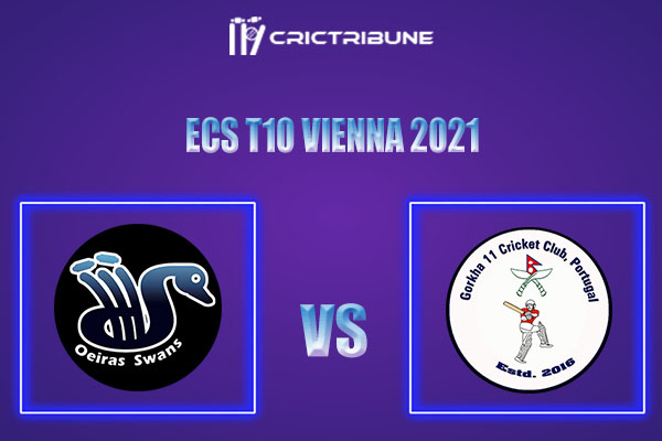 OEI vs GOR Live Score, In the Match of ECS T10 Portugal 2021 which will be played at Estádio Municipal de Miranda do Corvo. OEI vs GOR Live Score, Match between