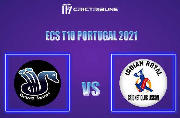 IR vs OEI Live Score, In the Match of ECS T10 Milan 2021 which will be played at Estádio Municipal de Miranda do Corvo, Miranda do Corvo. IR vs OEI Live Score..