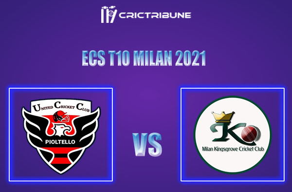PU vs MK Live Score, In the Match of ECS T10 Milan 2021 which will be played at Milan Cricket Ground, Milan. PU vs MK Live Score, Match between Pioltello United