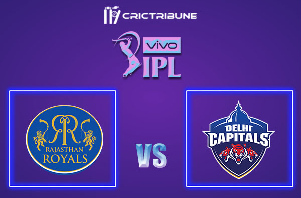 RR vs DC Live Score, In the Match of VIVO IPL 2021 which will be played at MA Chidambaram Stadium, Chennai. RR vs DC Live Score, Match between Sunrisers........