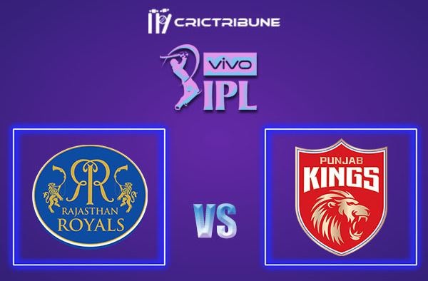 RR vs PBKS Live Score, In the Match of VIVO IPL 2021 which will be played at MA Chidambaram Stadium, Chennai. RR vs PBKS Live Score, Match between Rajasth......