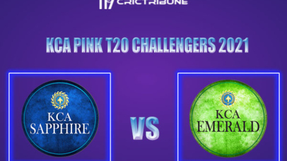 SAP vs EME Live Score,In theMatchof KCA Pink T20 Challengers2021which will be played at Sanatana Dharma College Ground in Alappuzha. SAP vs EMELive Score.