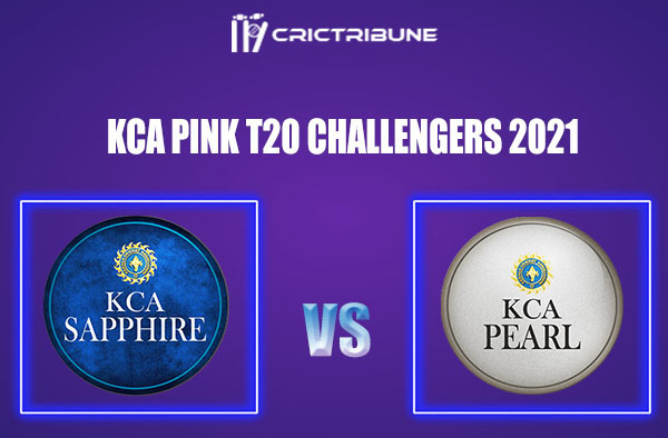 SAP vs PEA Live Score, In the Match of KCA Pink T20 Challengers 2021 which will be played at Sanatana Dharma College Ground in Alappuzha. SAP vs PEA Live Score.