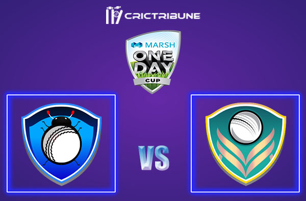 SAU vs VCT Live Score, In the Match of Marsh One Day Cup 2021 which will be played at Bellerive Oval in Hobart. SAU vs VCT Live Score, Match between South......