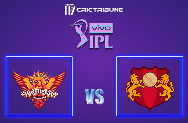 SRH vs BLR Live Score, In the Match of VIVO IPL 2021 which will be played at MA Chidambaram Stadium, Chennai. SRH vs BLR  Live Score, Match between Sunrisers....