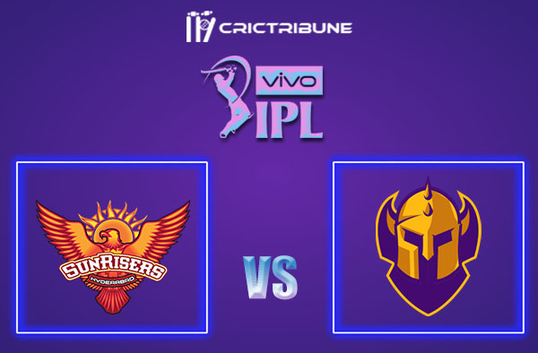 SRH vs KOL Live Score,In the Matchof VIVO IPL 2021which will be played at Wankhede Stadium, Mumbai. SRH vs KOLLive Score,Match between Sunrisers Hyderabad.