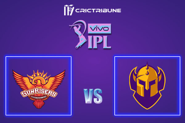 SRH vs KOL Live Score, In the Match of VIVO IPL 2021 which will be played at Wankhede Stadium, Mumbai. SRH vs KOL Live Score, Match between Sunrisers Hyderabad.