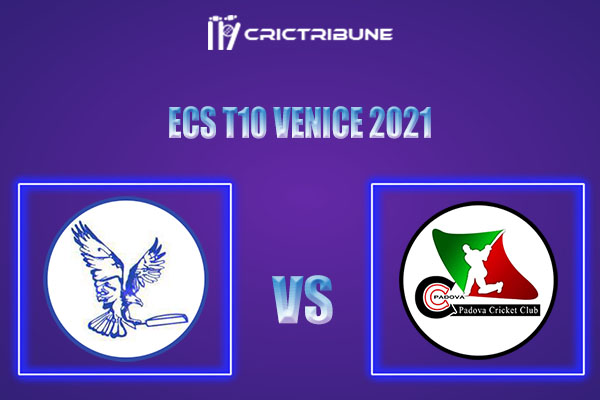 TRA vs PAD Live Score,In theMatchof ECS T10 2021 which will be played at Venezia Cricket Ground, Venice. TRA vs PAD Live Score,Match between Padova vs Trent