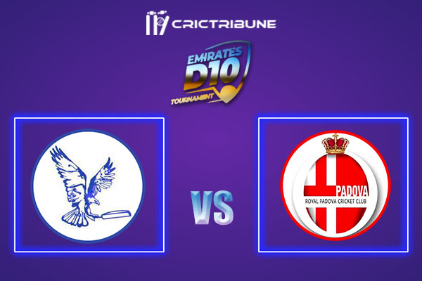 TRA vs RCP Live Score,In theMatchof ECS T10 2021 which will be played at Venezia Cricket Ground, Venice. TRA vs RCP Live Score,Match between Royal Cricket..