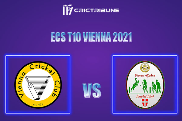 VCC vs VIA Live Score, In the Match of ECS T10 Vienna 2021 which will be played at Seebarn Cricket Ground, Seebarn. VCC vs VIA Live Score, Match between Vienna.