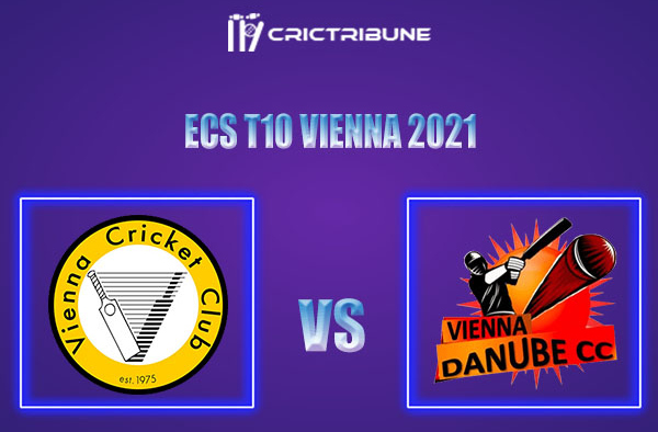 VCC vs VID Live Score, In the Match of ECS T10 Vienna 2021 which will be played at Seebarn Cricket Ground, Seebarn. VCC vs VID Live Score, Match between Vienna.