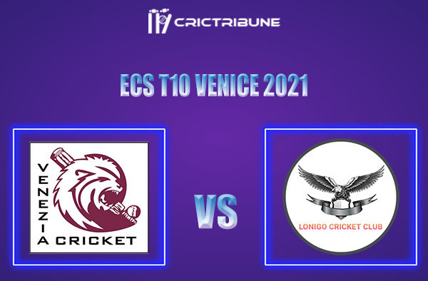 VEN vs LON Live Score, In the Match of ECS T10 2021 which will be played at Venezia Cricket Ground, Venice. VEN vs LON Live Score, Match between Venezia........