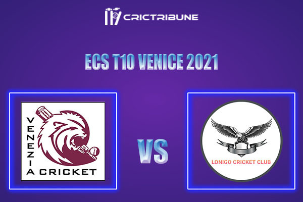 VEN vs LON Live Score,In theMatchof ECS T10 2021 which will be played at Venezia Cricket Ground, Venice. VEN vs LON Live Score,Match between Venezia........