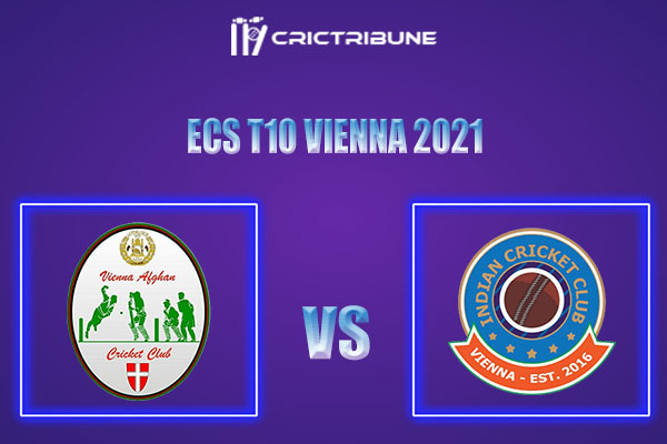 VIA vs INV Live Score, In the Match of ECS T10 Vienna 2021 which will be played at Seebarn Cricket Ground, Seebarn. VIA vs INV Live Score, Match between Vienna.