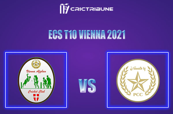 VIA vs PKC Live Score, In the Match of ECS T10 Vienna 2021 which will be played at Seebarn Cricket Ground, Seebarn. VIA vs PKC Live Score, Match between Vienna.