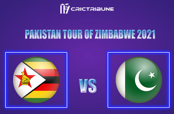 ZIM vs PAK Live Score, In the Match of Pakistan Tour of Zimbabwe 2021 which will be played at Harare Sports Club, Harare. ZIM vs PAK Live Score, Match between..