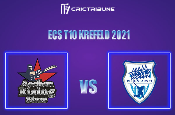 ARS vs BBS Live Score,In theMatchof ECS T10 Krefeld 2021which will be played at Bayer Uerdingen Cricket Ground, Krefeld. ARS vs BBS Live Score,Match betwee