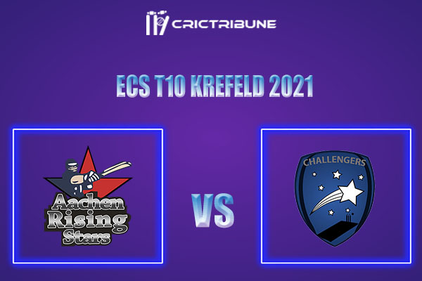 ARS vs KCH Live Score,In theMatchof ECS T10 Krefeld 2021which will be played at Bayer Uerdingen Cricket Ground, Krefeld. ARS vs KCH Live Score,Match.......