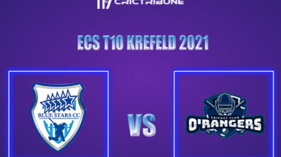 BBS vs DSS Live Score,In theMatchof ECS T10 Krefeld 2021which will be played at Bayer Uerdingen Cricket Ground, Krefeld. BBS vs DSS Live Score,Match.......
