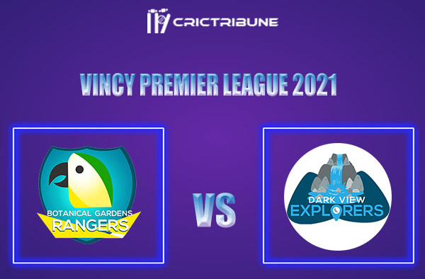 BGR vs DVE Live Score,In theMatchof Vincy Premier League 2021which will be played at Vinor Cricket Ground. BGR vs DVE Live Score,Match between Botanical...