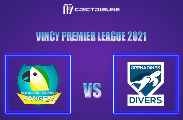 BGR vs GRD Live Score,In theMatchof Vincy Premier League 2021which will be played at Arnos Vale Ground, St Vincent. BGR vs GRD Live Score,Match between....