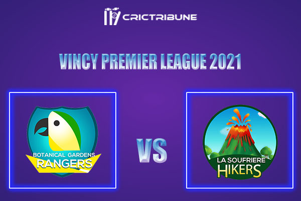 BGR vs LSH Live Score,In theMatchof Vincy Premier League 2021which will be played at Arnos Vale Ground, St Vincent. BGR vs LSH Live Score,Match between....
