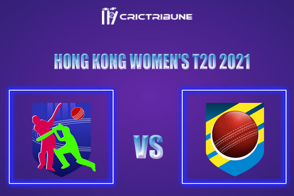 BHS vs JJ Live Score,In theMatchof Hong Kong Women's T20 2021which will be played at Arnos Vale Ground, St Vincent. BHS vs JJ Live Score,Match between.....