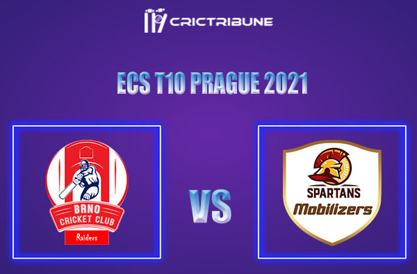 BRD vs PSM Live Score,In theMatchof ECS T10 Prague 2021which will be played at Vinor Cricket Ground. BRD vs PSM Live Score,Match between Prague Spartans...