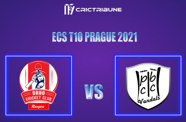 BRG vs PBV Live Score,In theMatchof ECS T10 Prague 2021which will be played at Vinor Cricket Ground. UCC vs BRG Live Score,Match between Brno Rangers......