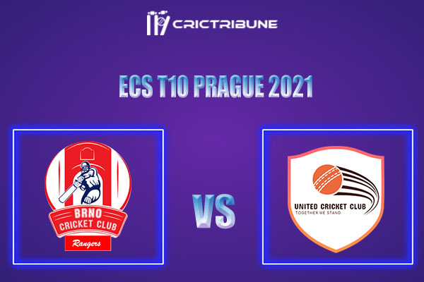 BRG vs UCC Live Score,In theMatchof ECS T10 Prague 2021which will be played at Vinor Cricket Ground. BRG vs UCC Live Score,Match between United CC vs Brno.