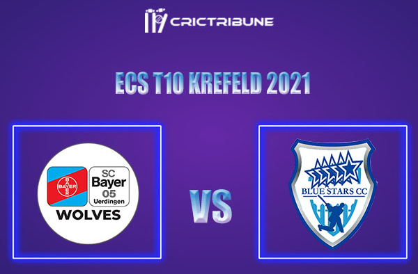 BUW vs BBS Live Score,In theMatchof ECS T10 Krefeld 2021which will be played at Bayer Uerdingen Cricket Ground, Krefeld. BUW vs BBS Live Score,Match.......