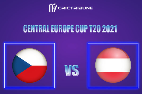 CZR vs AUT Live Score,In theMatchof Central Europe Cup T20 2021which will be played at Bayer Uerdingen Cricket Ground, Krefeld. CZR vs AUT Live Score.......