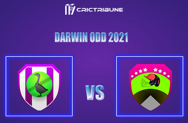 DDC vs WCC Live Score,In theMatchof Darwin ODD 2021which will be played at Kahlin Oval, Darwin.. DDC vs WCC Live Score,Match between Darwin Cricket Club...