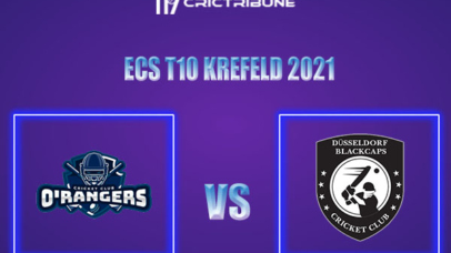 DSS vs DB Live Score,In theMatchof ECS T10 Krefeld 2021which will be played at Bayer Uerdingen Cricket Ground, Krefeld. DSS vs DB Live Score,Match between.